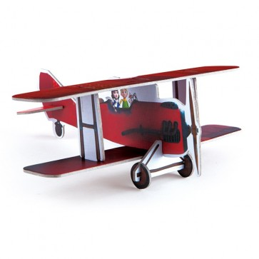 The Little Prince Plane Toy