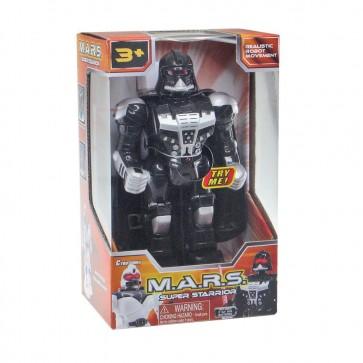 M.A.R.S Super Starrior Robot