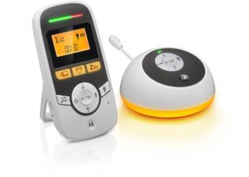 Motorola Digital Monitor With Lcd Display Amp Timer