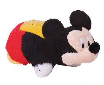 disney mickey mouse pillow pets