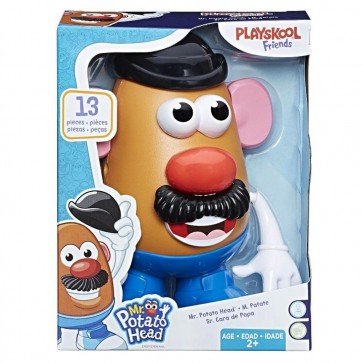 Mr Potato Head figure
