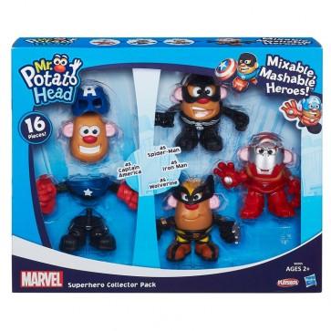 PlaySkool Mr. Potato Head SuperHero