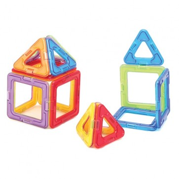 Neoformers School Set 112 Pieces Magnet