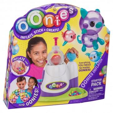 Oonies Series 1 Starter Pack