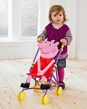 Peppa Pig Hug Me Stroller