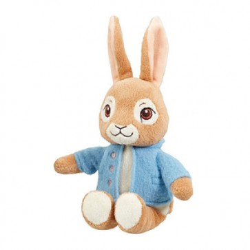 Peter Rabbit Plush Doll 18cm