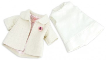 Bagatelle Doll Clothes Petitcollin