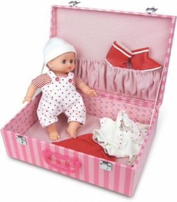 Petitcollin Doll Petit Calin Regate