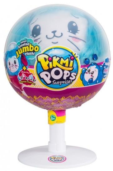 PIKMI POPS Jumbo Surprise Large BUNNY Rabbit
