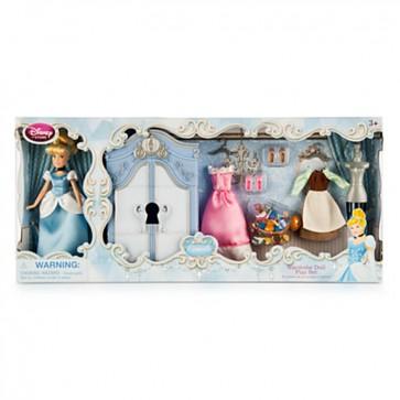 disney princess Cinderella Doll Costume Set