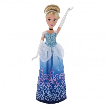 cinderella doll disney toy