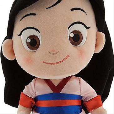 disney mulan princess plush doll