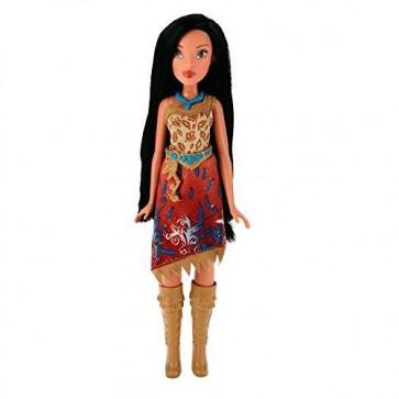disney pocahontas doll