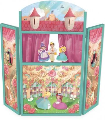Princess Theatre by Vilac