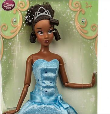 princess tiana doll disney
