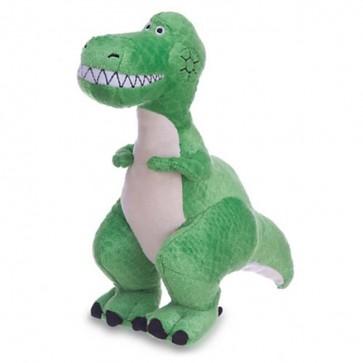 toy story rex bean bag doll