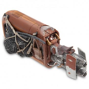 Rey's Speeder Die Cast Vehicle