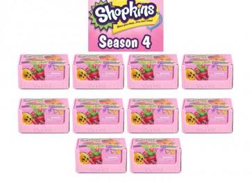 Shopkins Series 4 blind basket
