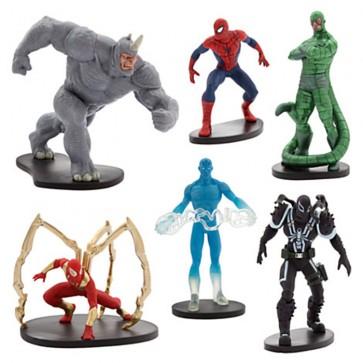 disney Spider Man Figure toy