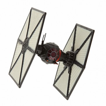The Force Awakens First Order Special Forces TIE Fighter Die Cast Vehicle