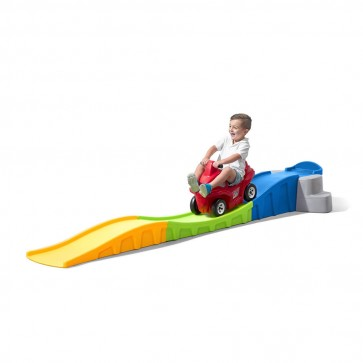 Up & Down Roller Coaster toy