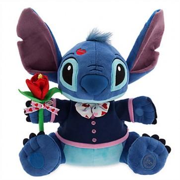 Stitch Plush - Lilo & Stitch roses