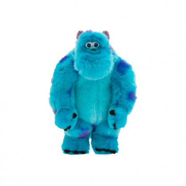 monsters sulley plush toy