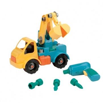 Take Apart Truck toy