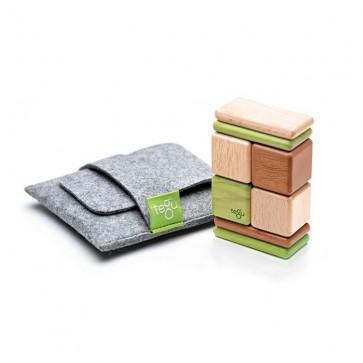 tegu pocket jungle magnetic blocks