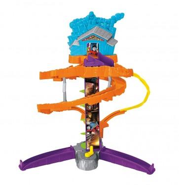 Thomas & Friends MINIS Steelworks Stunt Set