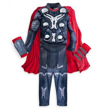 marvel thor costume kids