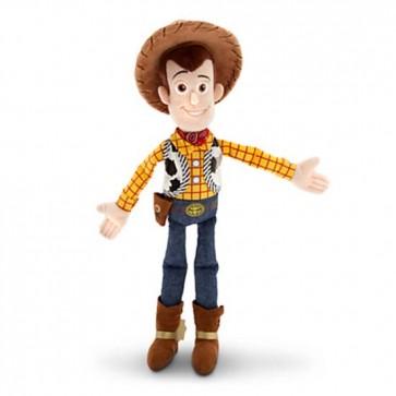 TOY STORY cowboy WOODY PLUSH doll