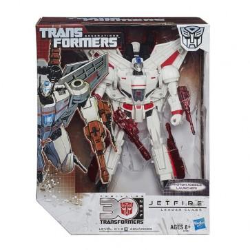Transformers Generations Jetfire Leader