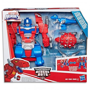 transformers Optimus Prime robot