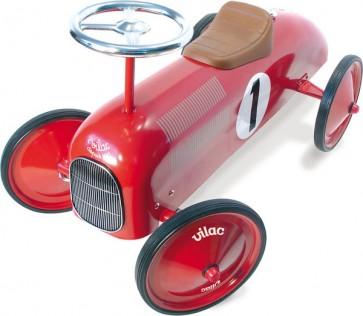 kids ride on car vilac toy