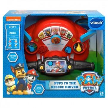VTech Paw Patrol driving toy