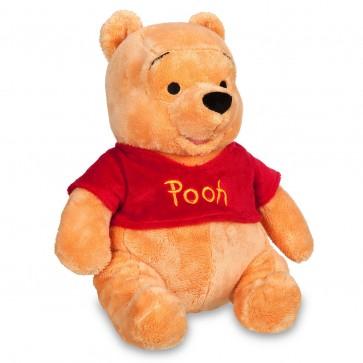winnie the pooh plush toy