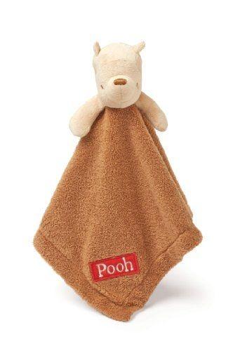 Disney Baby Winnie The Pooh Blanket
