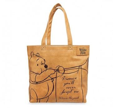 disney totel bag winnie the pooh