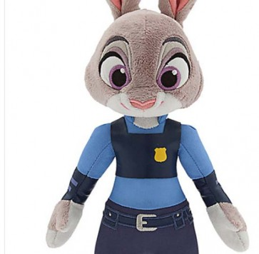 Judy Hopps Plush doll