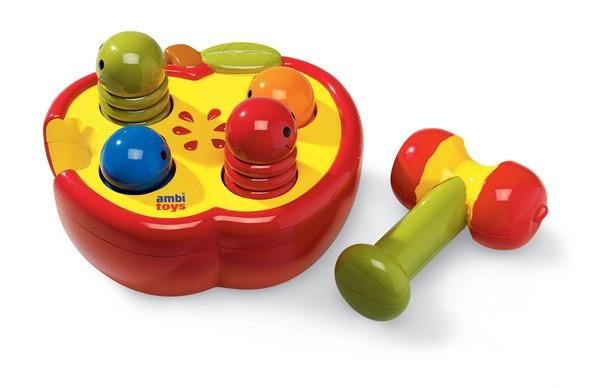 Pounding Apple Ambi Toys