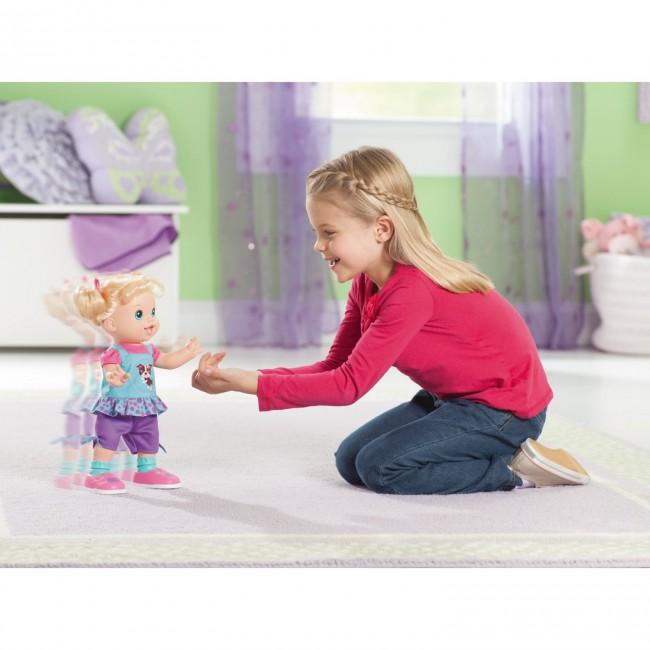 Baby Alive Baby Wanna Walk Doll Toys City Australia