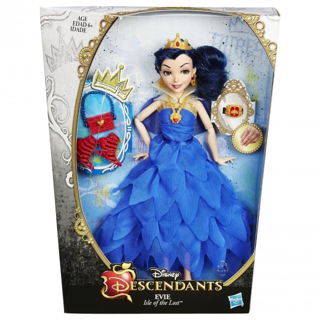 Descendants Evie Doll Toys City Australia