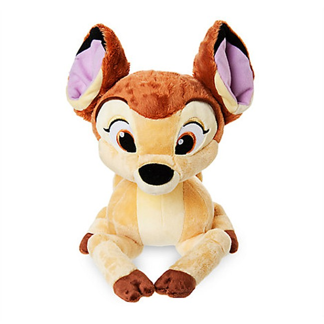 Disney Bambi Plush Toys City Australia