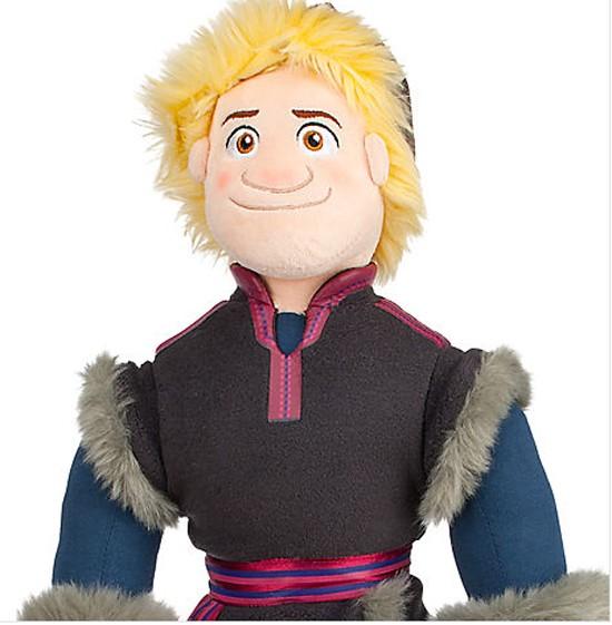 Disney Frozen Kristoff Plush 21 Quot Toys City Australia