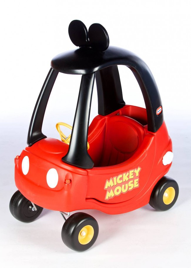 Little Tikes Mickey Mouse Cozy Coupe