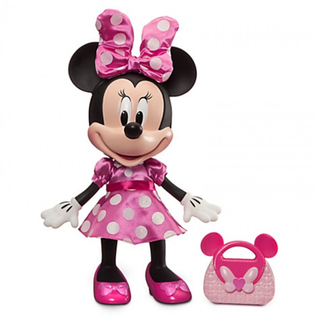 Disney Minnie Mouse Doll Talking Toys Store Australia
