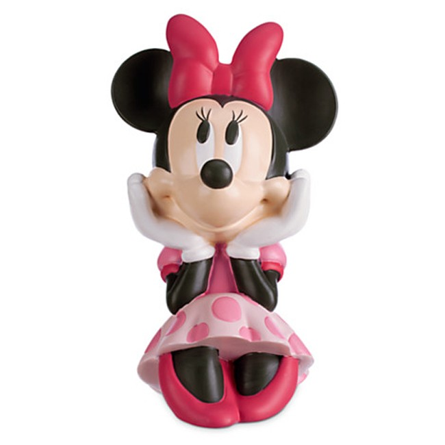 Disney Minnie Mouse Money Bank Toys City Australia
