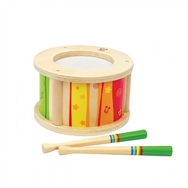 Hape Mighty Mini Band Wooden Musical Toys