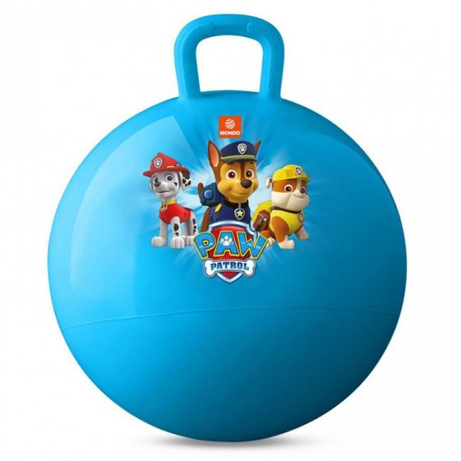 Paw Patrol Hopper Ball Toys
